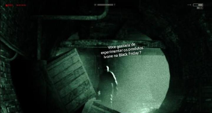 Black Friday - meme