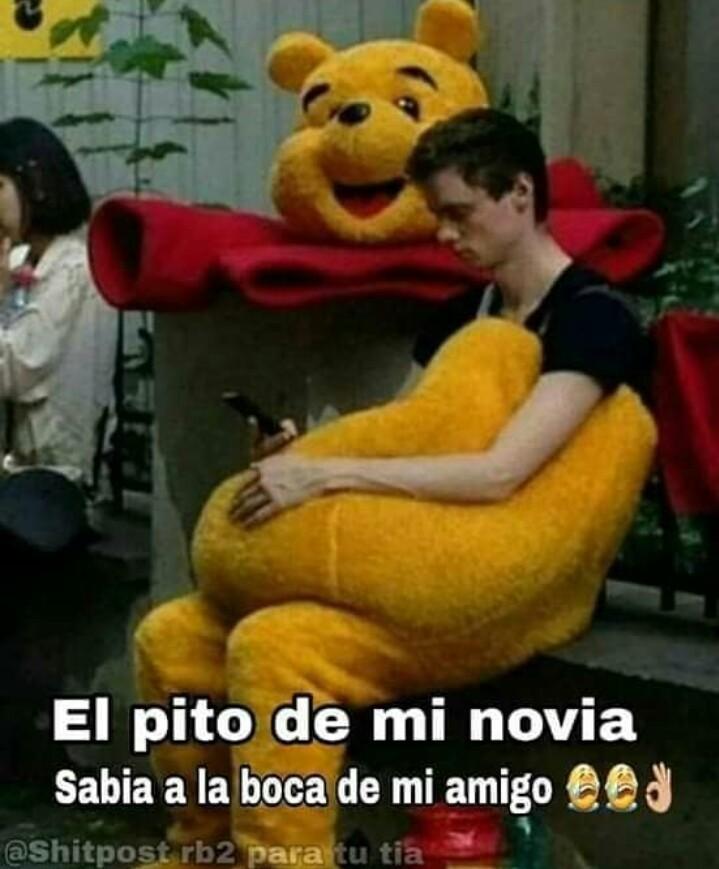 Barsinso sad - meme