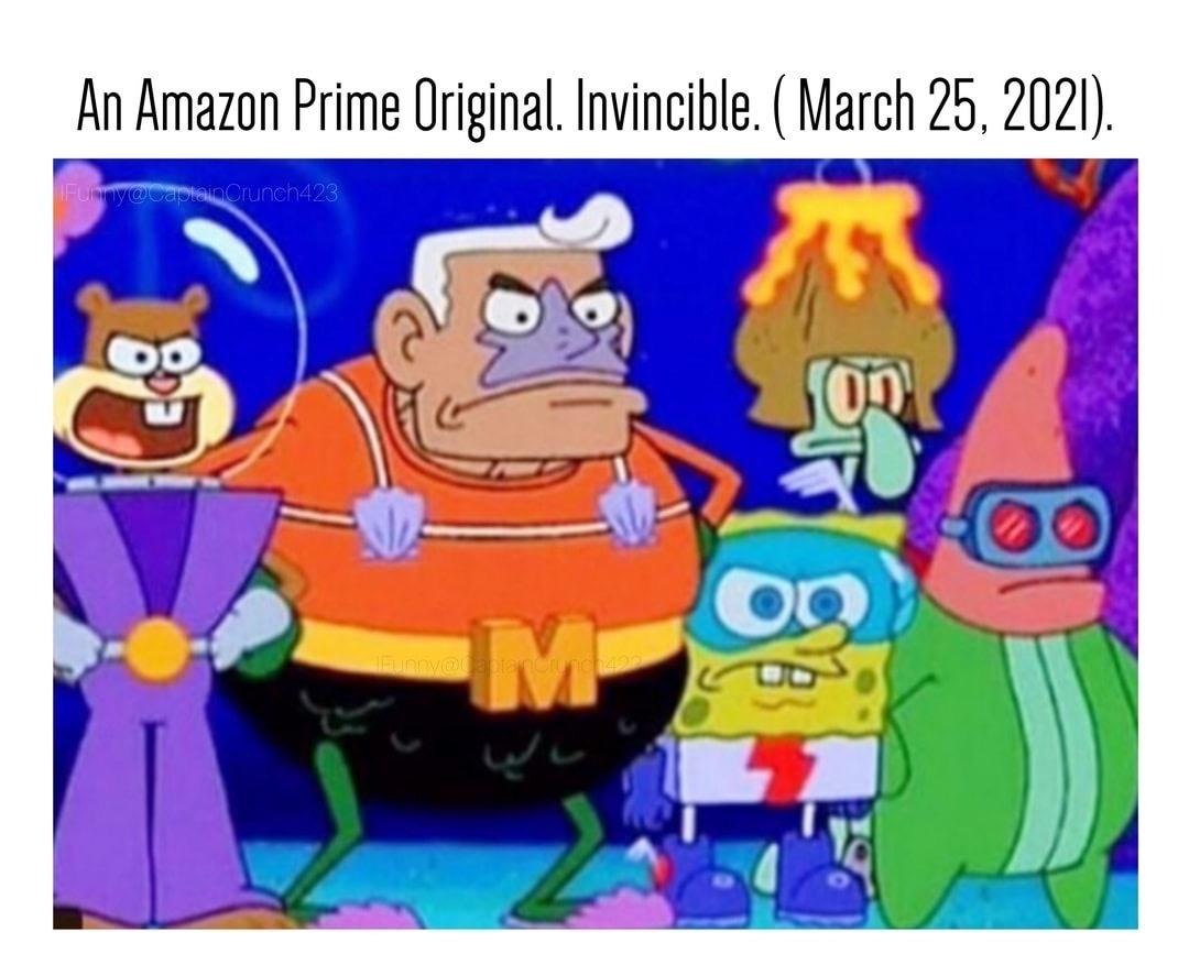 Prime - meme