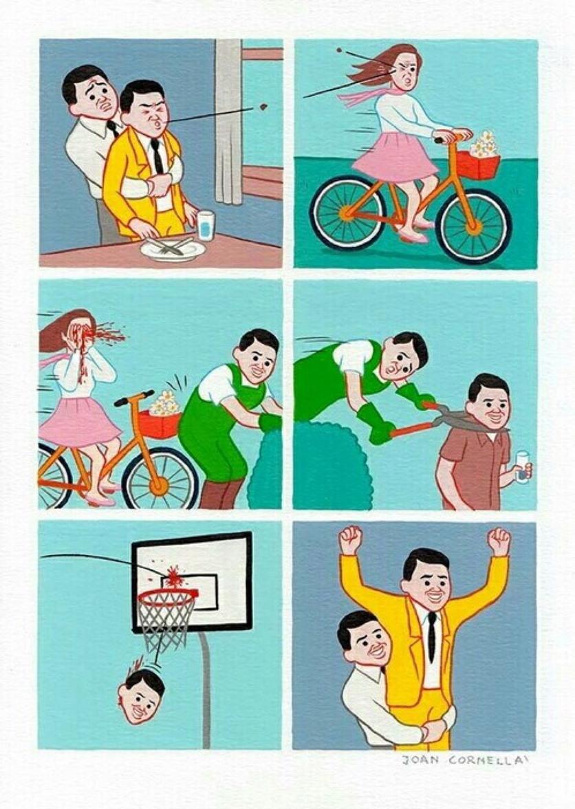 Gol - meme