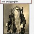 Fornication anyone?