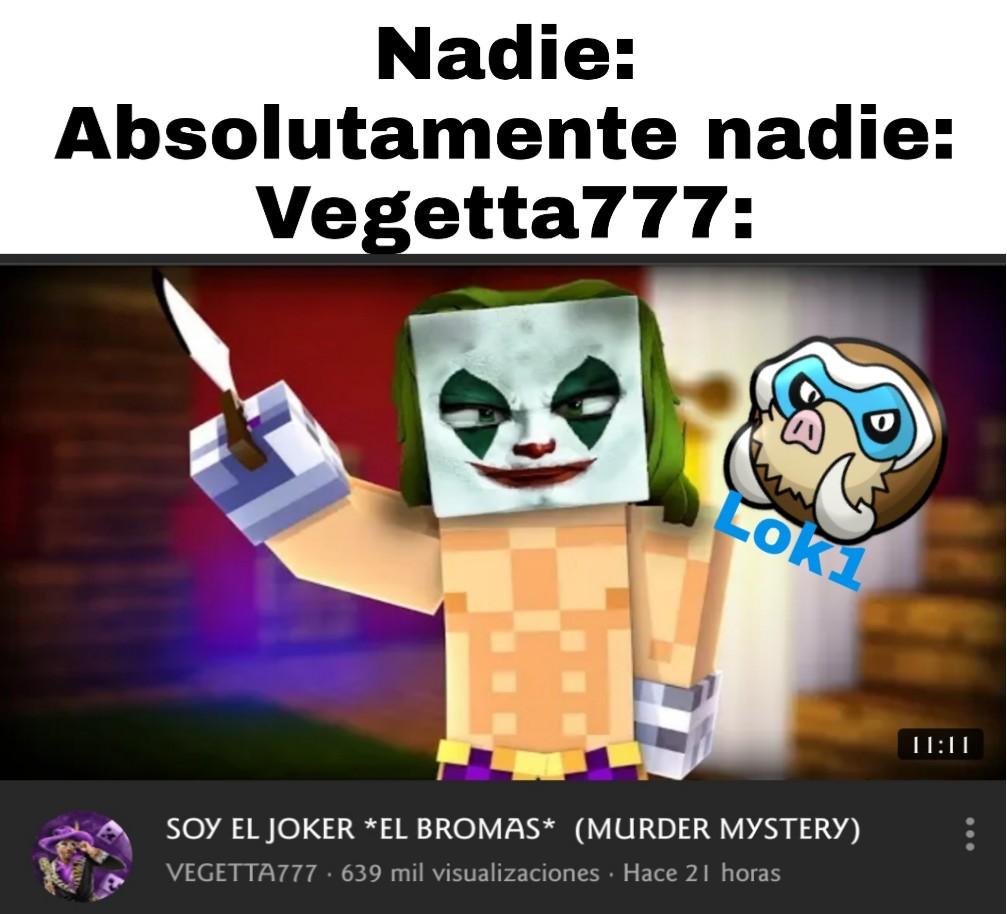 Por qué YouTube me lo recomienda?? - meme