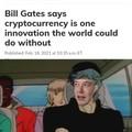 Elon vs Gates