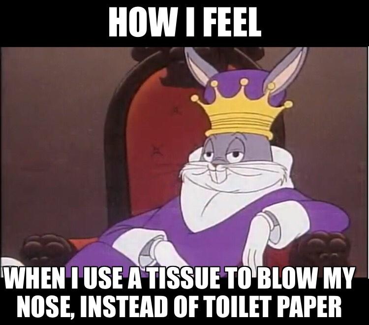 So extra - meme