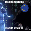 The EU is digging their grave