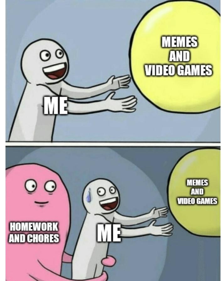 Sorry if repost - meme