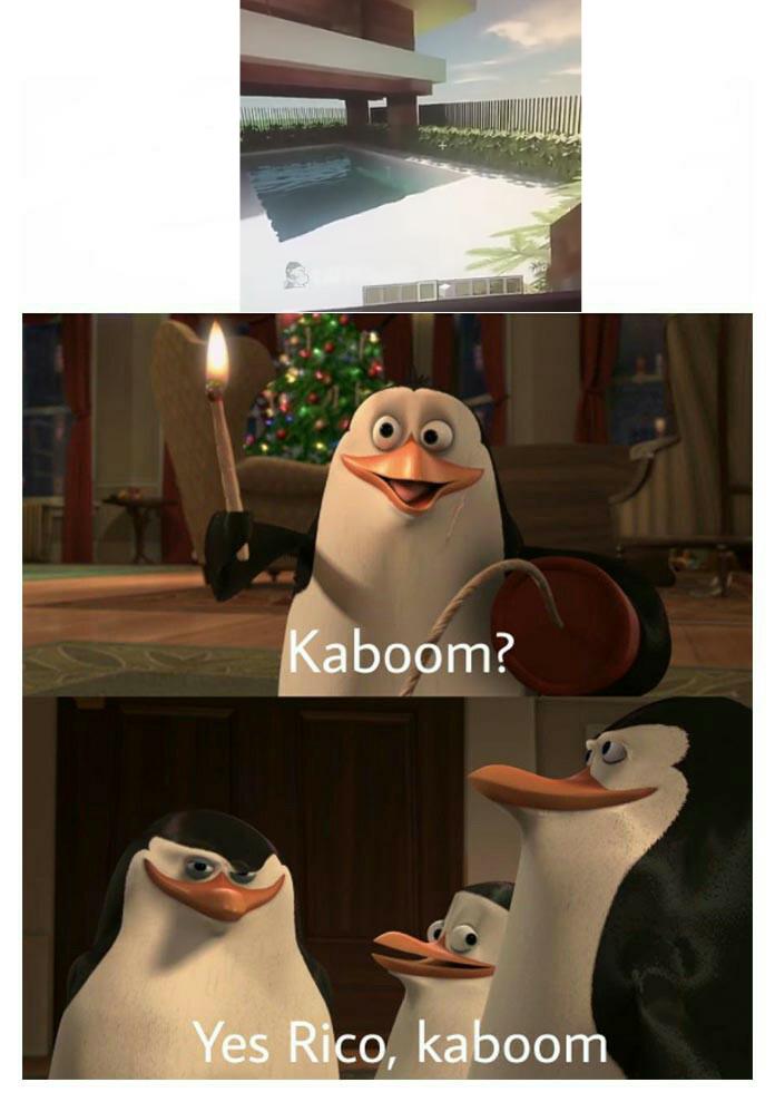 Cavoom - meme
