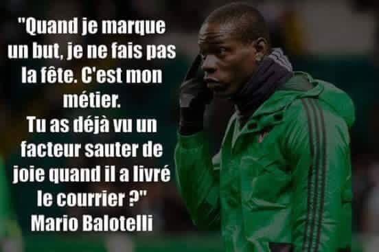 Mario Balotelli  - meme