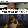 Vivan los otakus