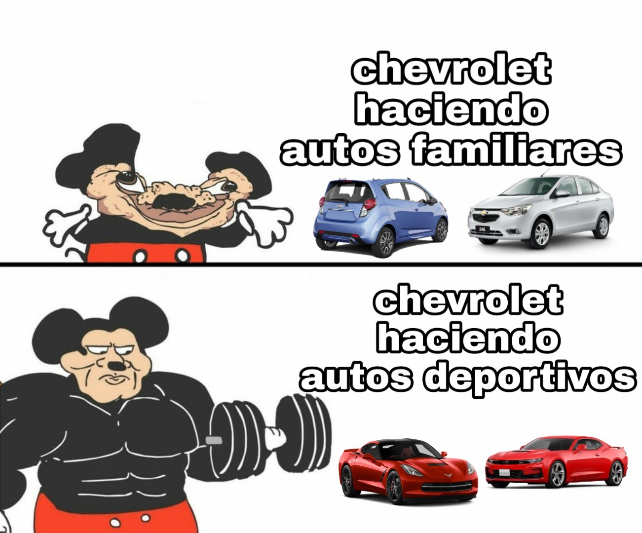 spark chikito - meme