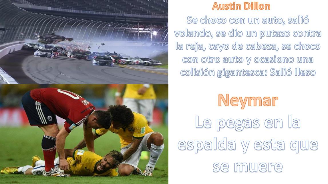 neymar debil - meme