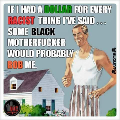 200% Nigga - meme