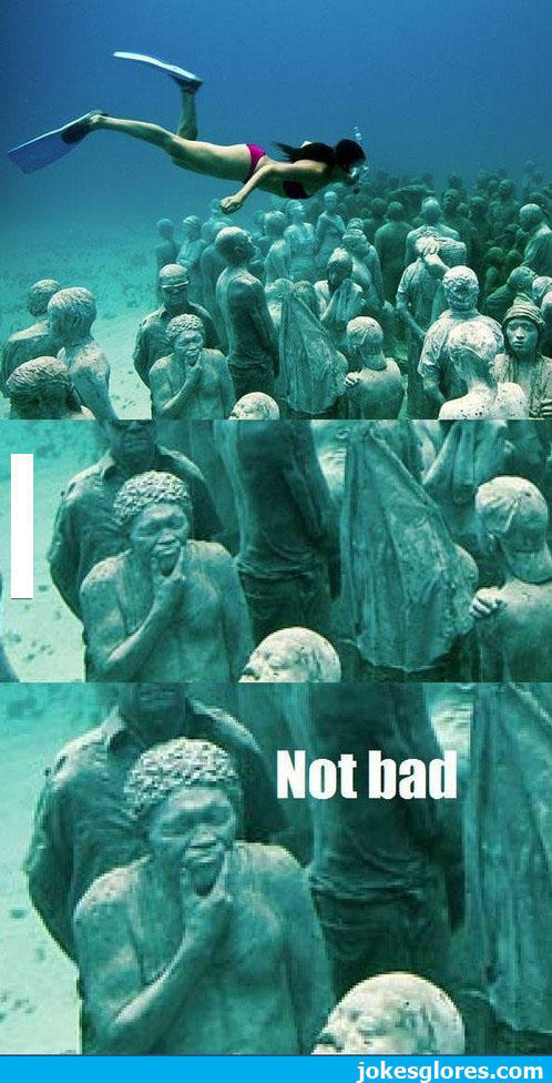 So statues too... - meme