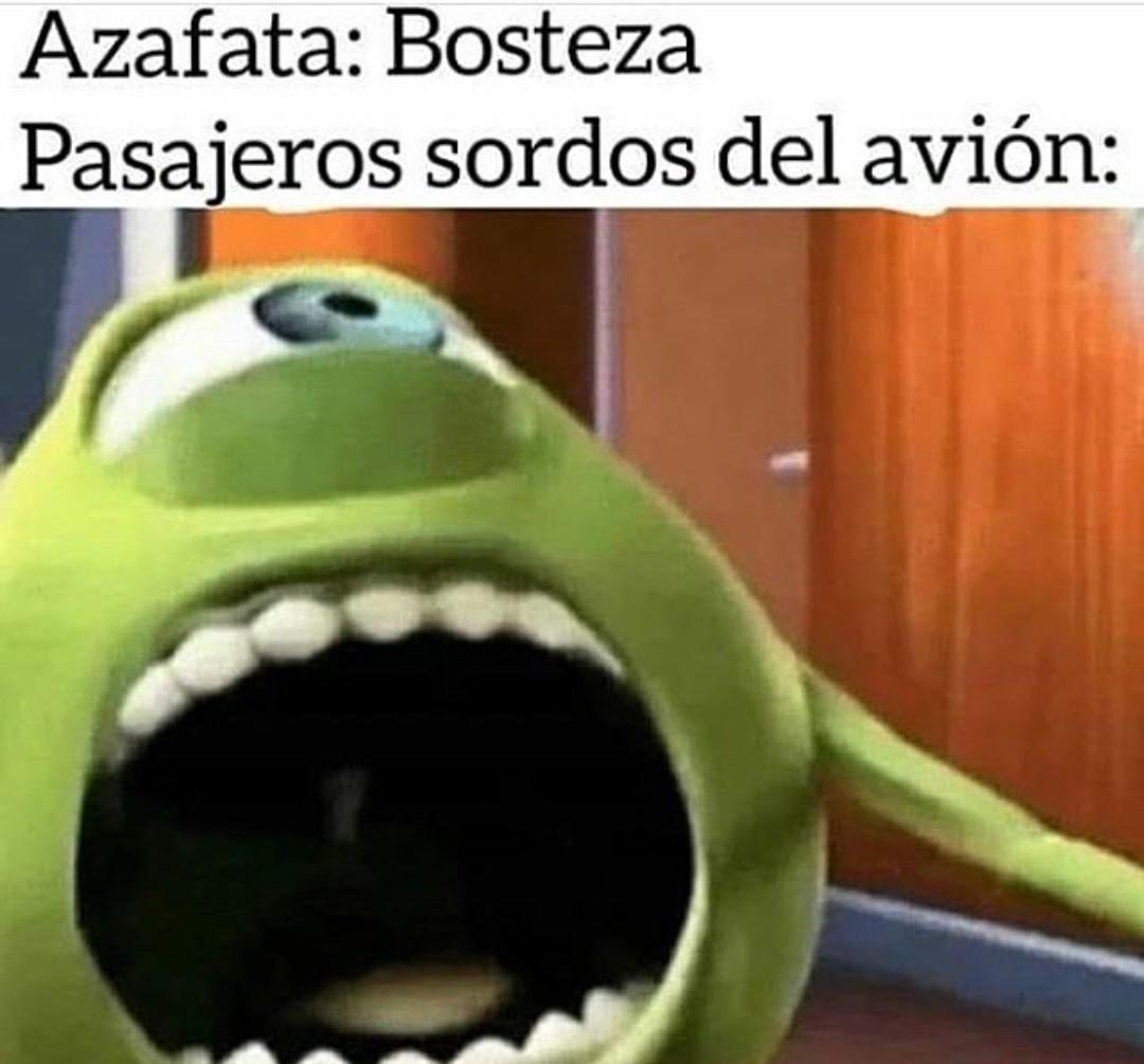 AAAAAH - meme