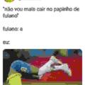 HA HA Otariano Eh Muito Emgrasado !!! (Sarcasmo)
