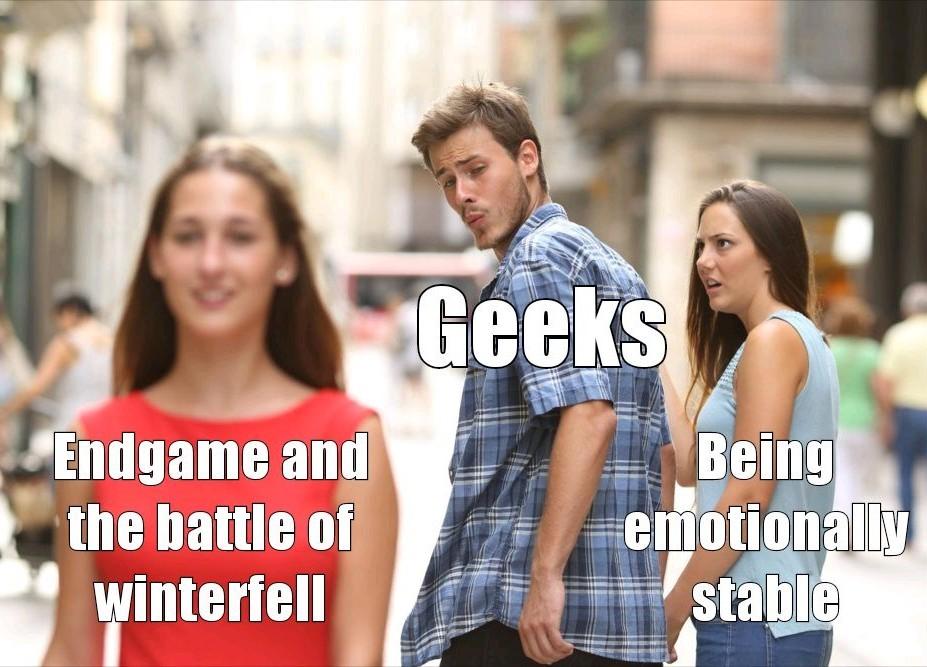 This weekend - meme