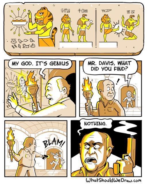 Garfield: origins - meme