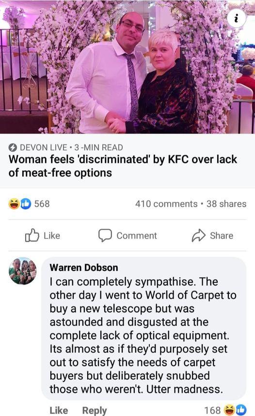 KFC - meme