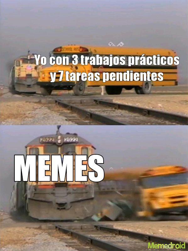 MEMES, memes malardos que ni dan gracia