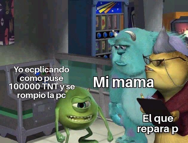 mincra - meme