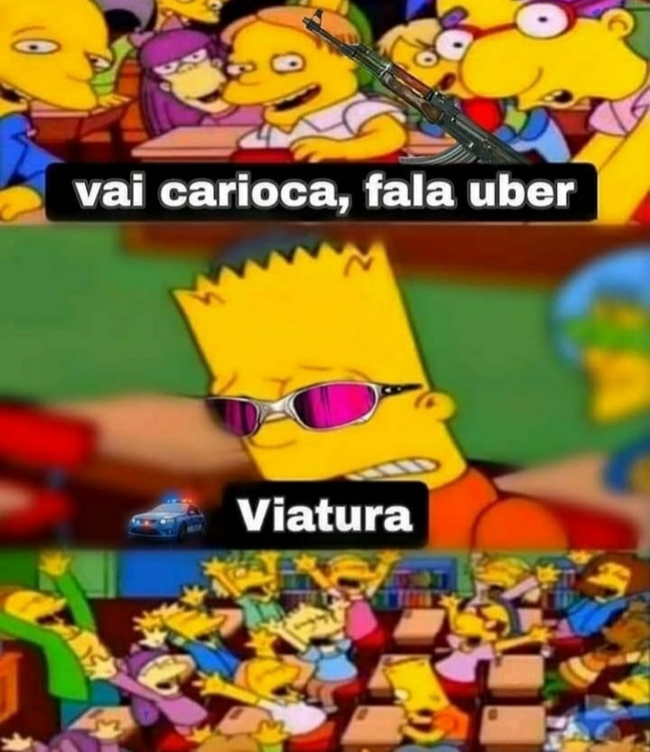 Uber - meme
