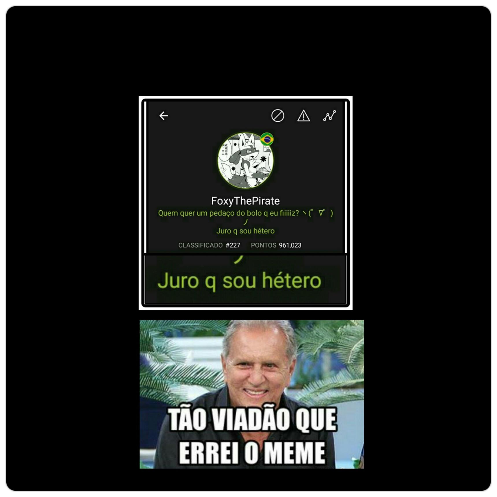 Foxy <3 - meme