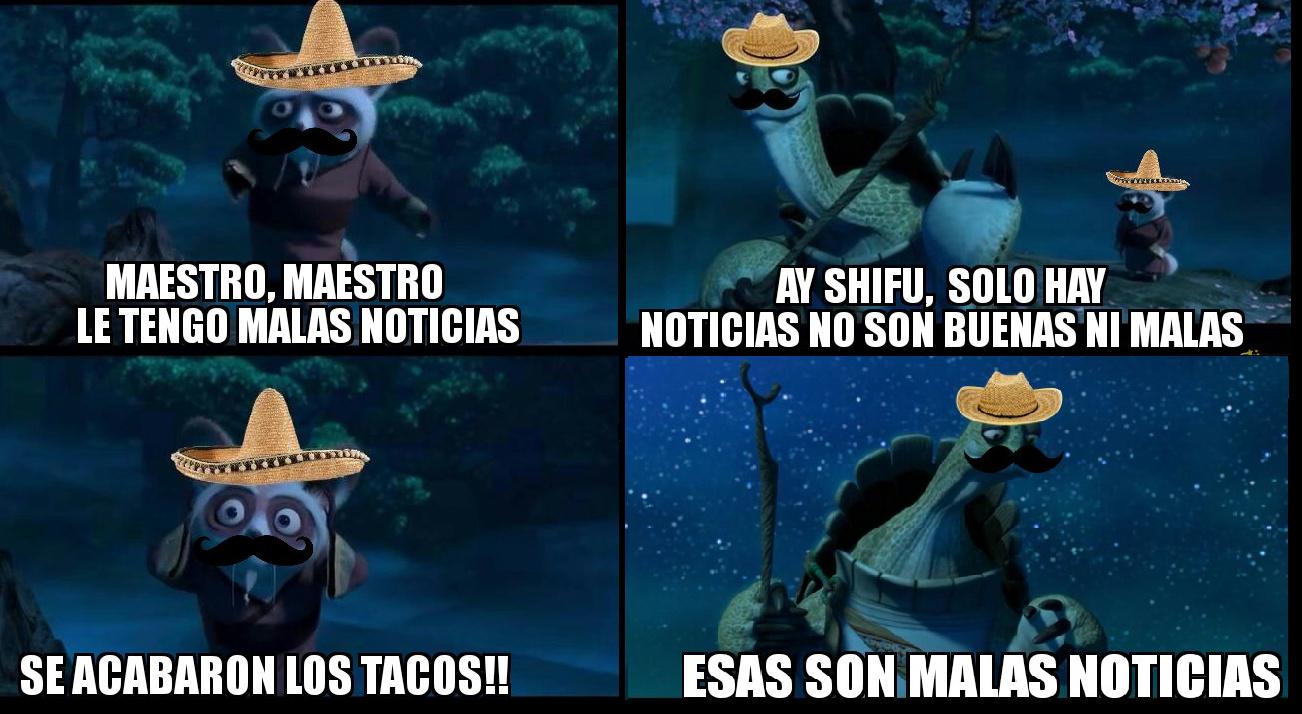 Tacos!! - meme