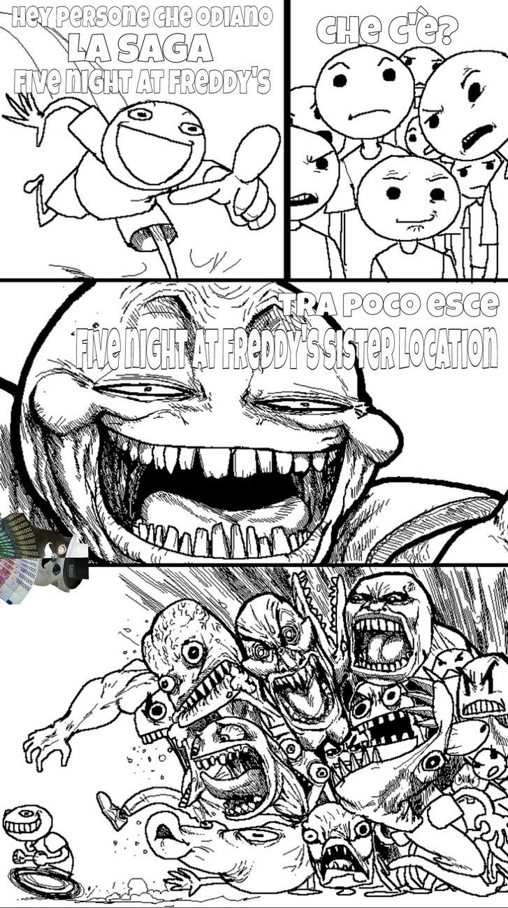 Yep ... Cito damianix_22 - meme