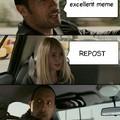 Repost !