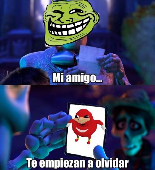 M....? - meme
