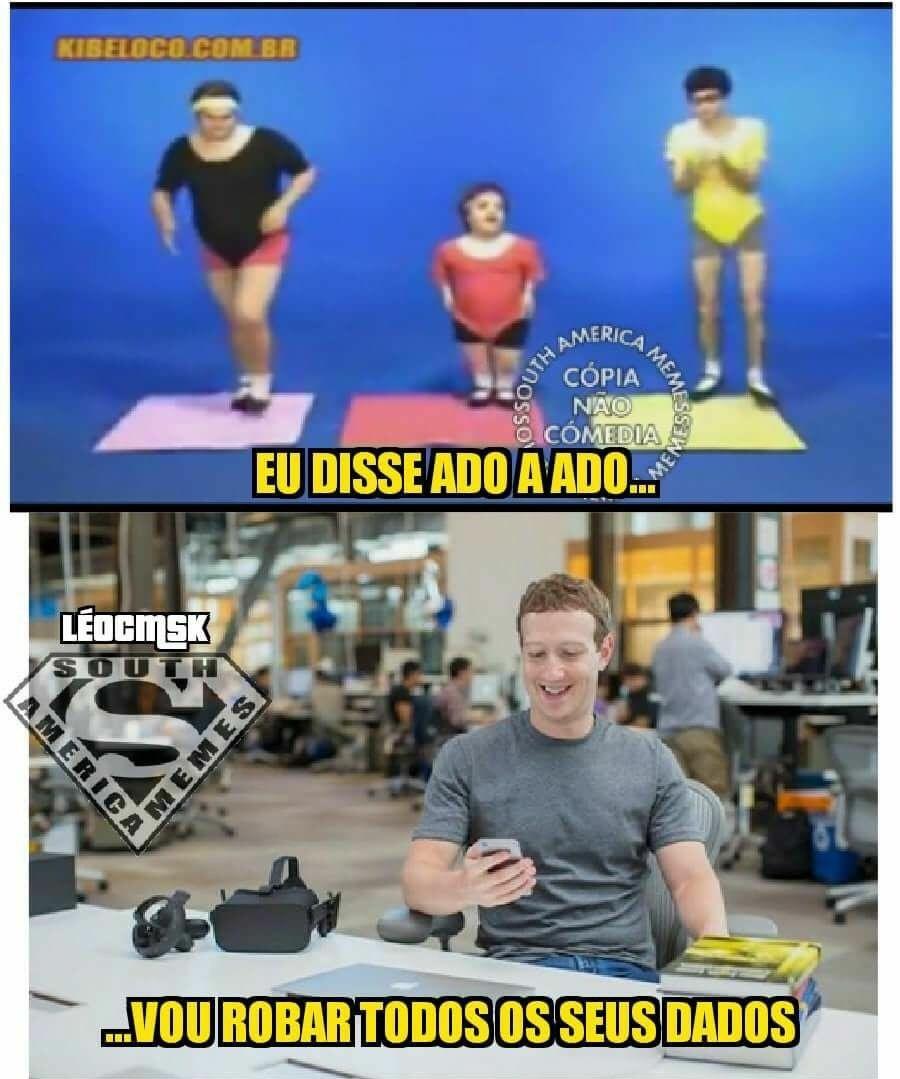 ado ado kkkk - meme