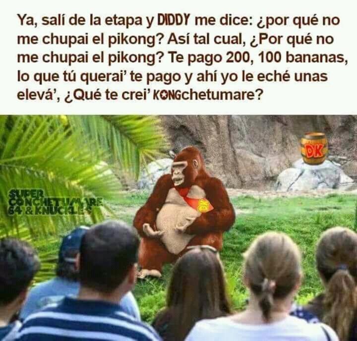 Pikong - meme