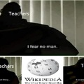 If all of you want to use wikipedia in school,cite wikipedia's SOURCES
