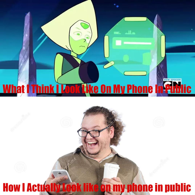 Come on mods - meme