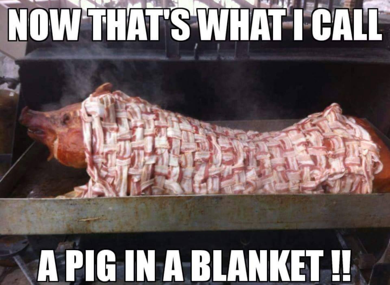 meme pig