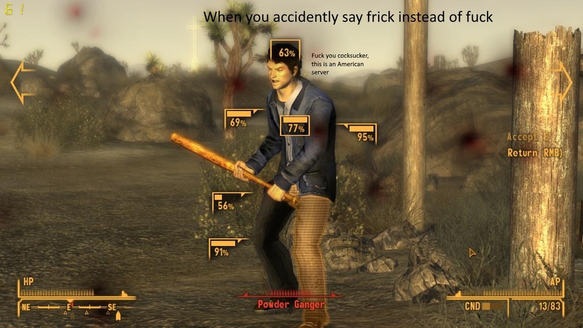 frick - meme