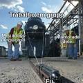 Trem Original