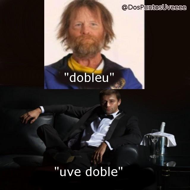 uvedoble - meme