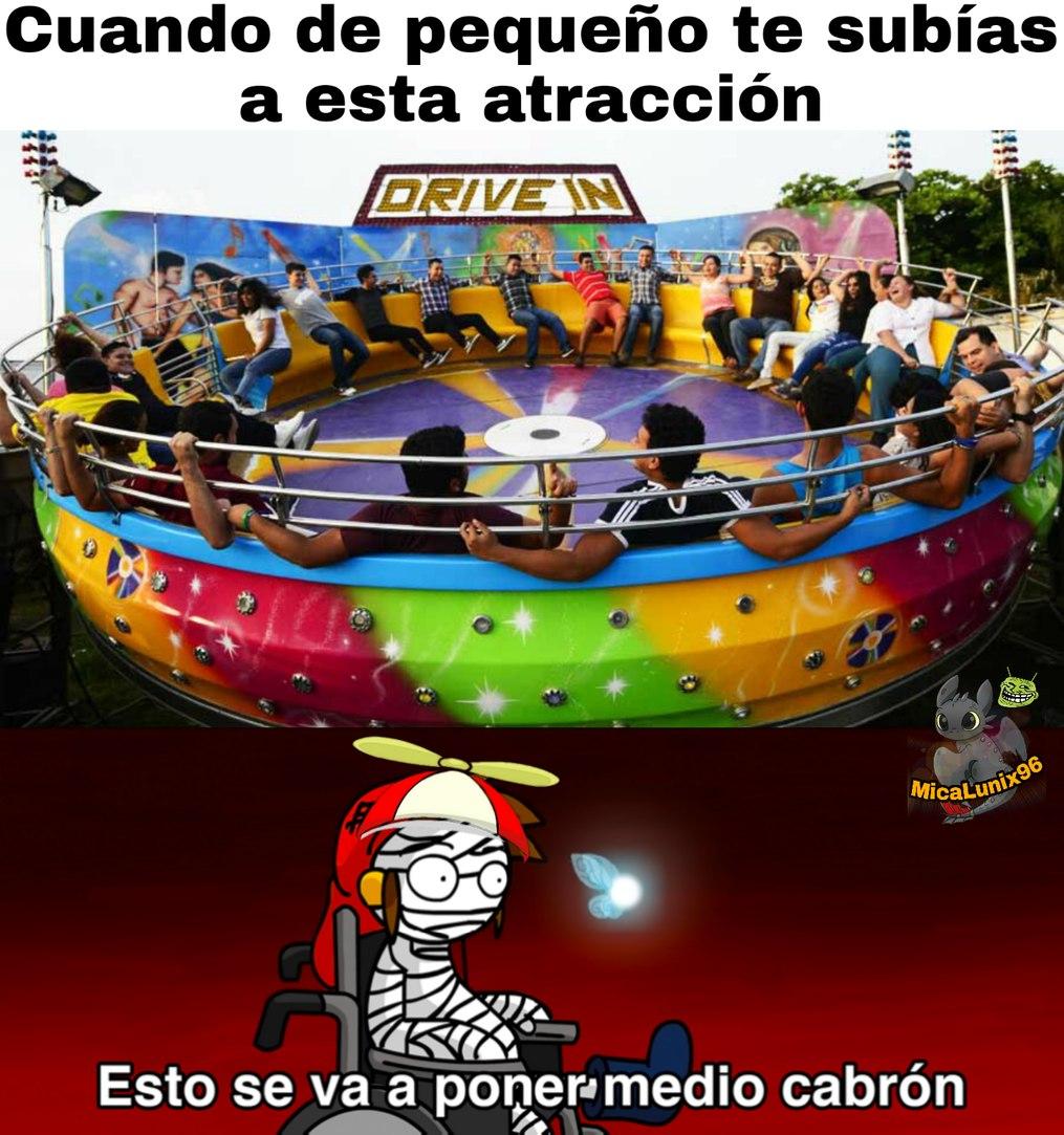 Samba - meme