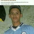 Legal que ele já morreu 3 vezes kkk