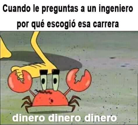 Ingenieros xD bro+ - meme