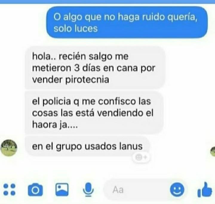 Simplemente argentina - meme