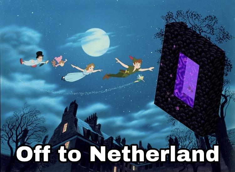 Netherland - meme