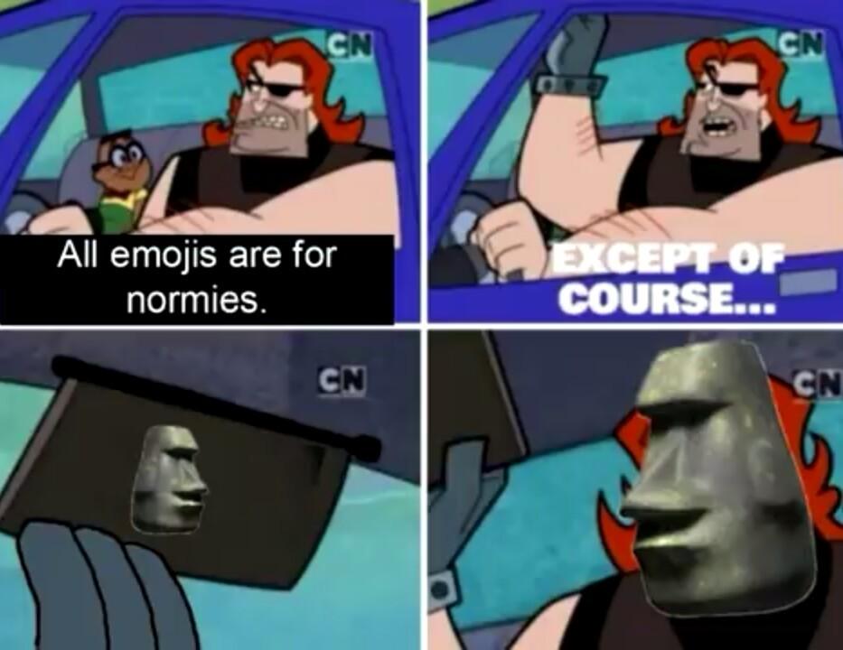 HM.... - meme