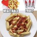 Its a salad