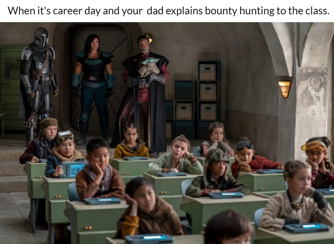 Educational - meme