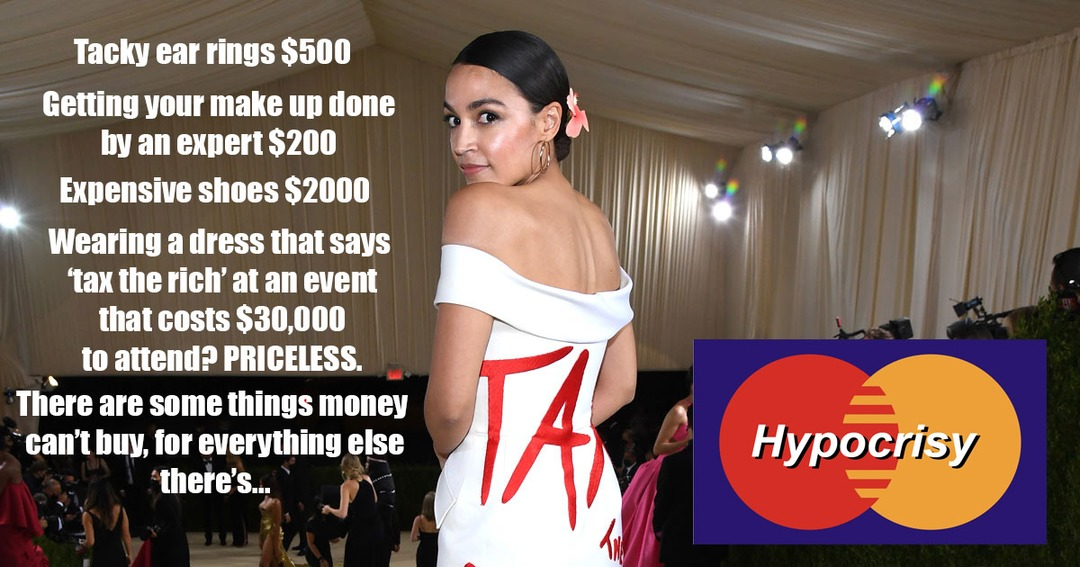 For everything else there's hypocrisy - meme