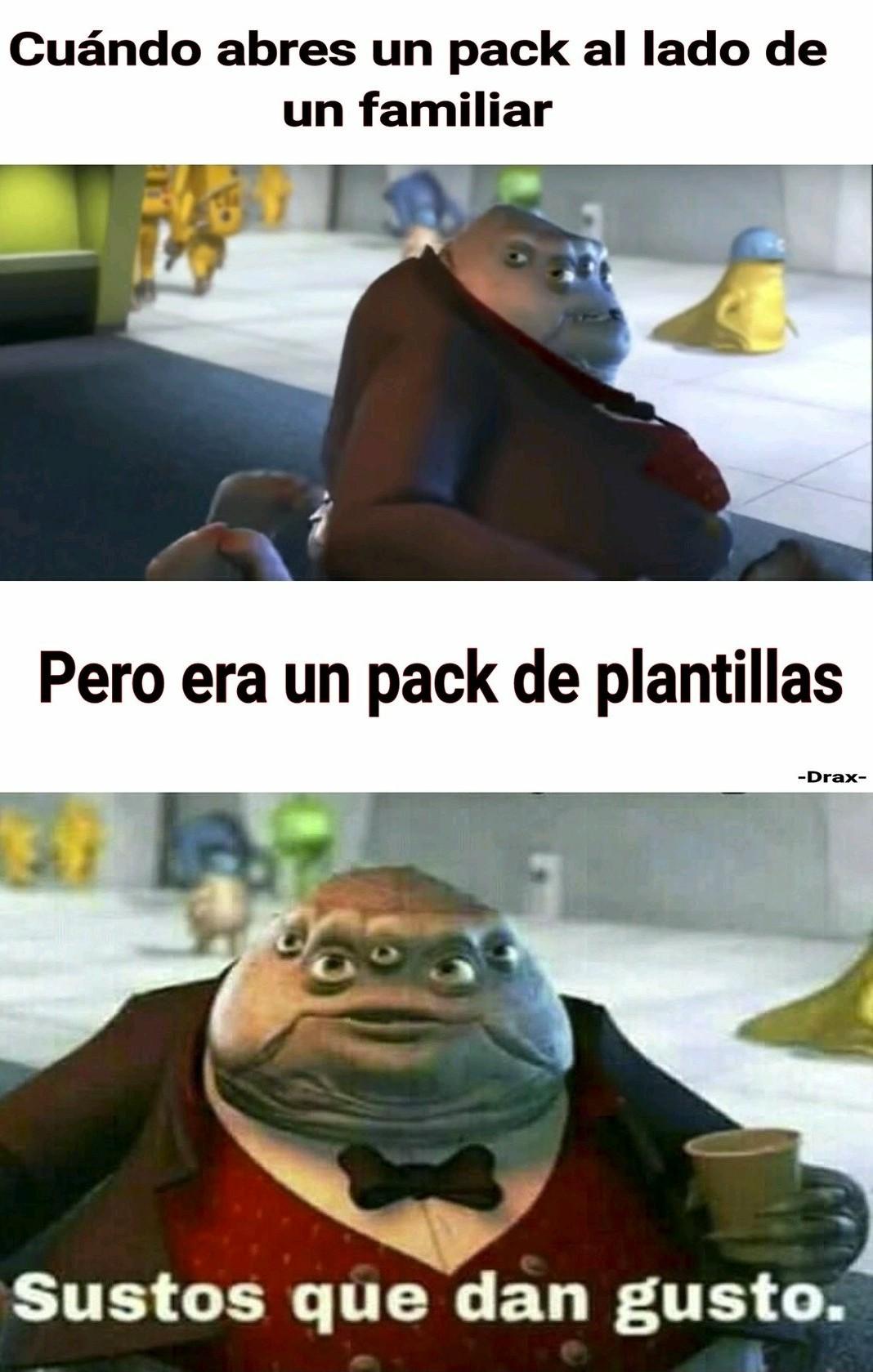 -Drax- - meme