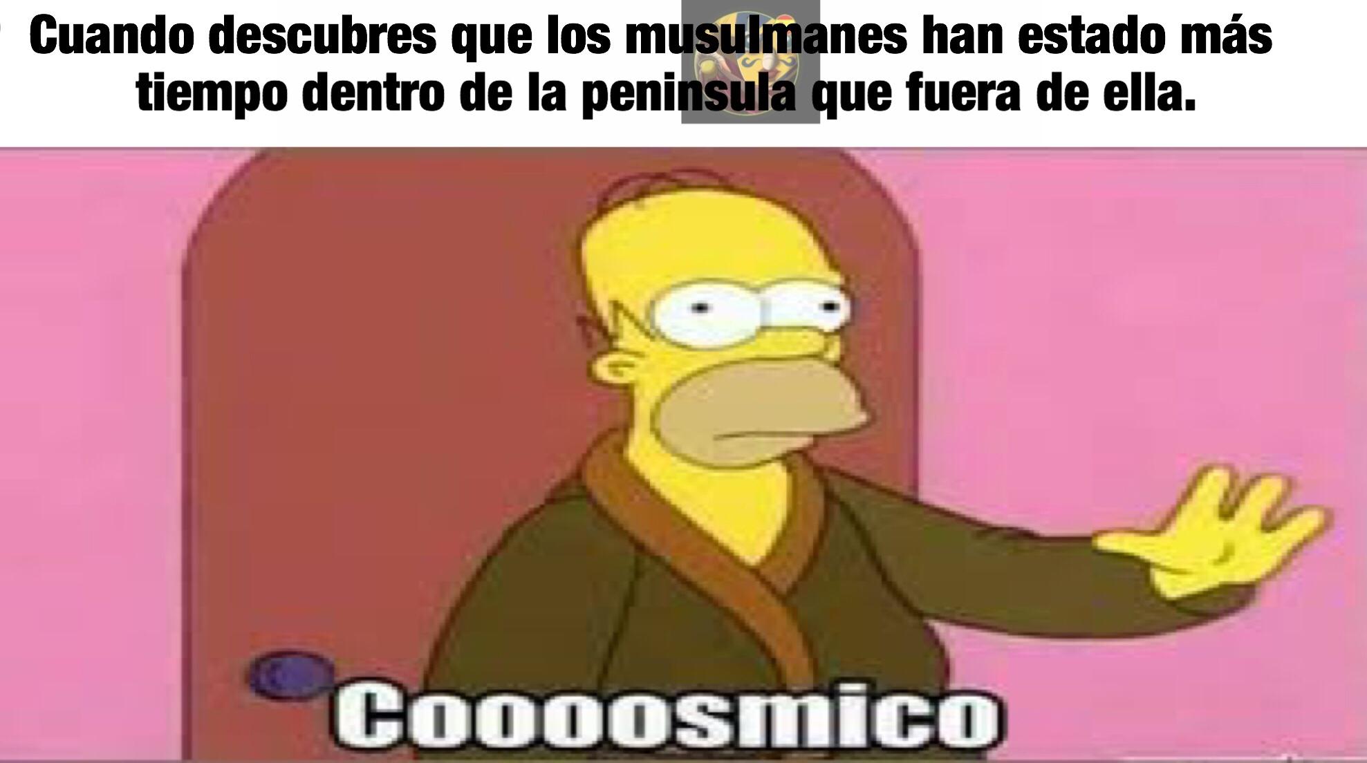 Sogeking PD: La Reconquista Ibérica - meme
