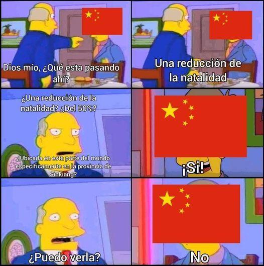 China es sus - meme
